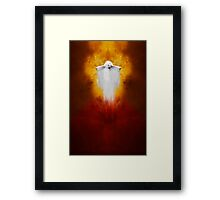 Lonely Spirit #2 Framed Print