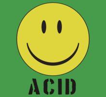 Acid House by beukenoot666