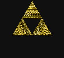 Aztec triforce Unisex T-Shirt
