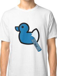 BLUE duck Classic T-Shirt