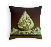 The Pick Of Destiny Throw Pillow