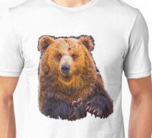 bear - hulk Unisex T-Shirt