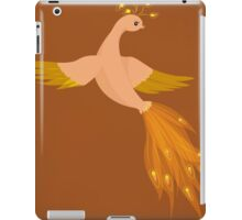 fantasy bird iPad Case/Skin