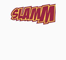SLAMM - Red and Gold Unisex T-Shirt