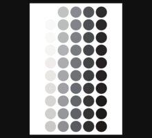 50 Shades of Grey Kids Tee