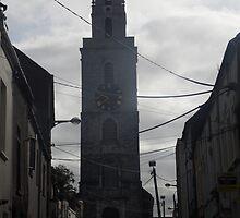 Shandon Bells - Cork  by lindah88