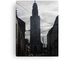 Shandon Bells - Cork  Canvas Print