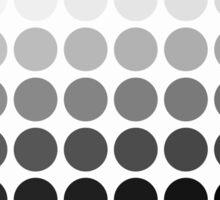 50 Shades of Grey Sticker