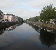 Cork City  by lindah88