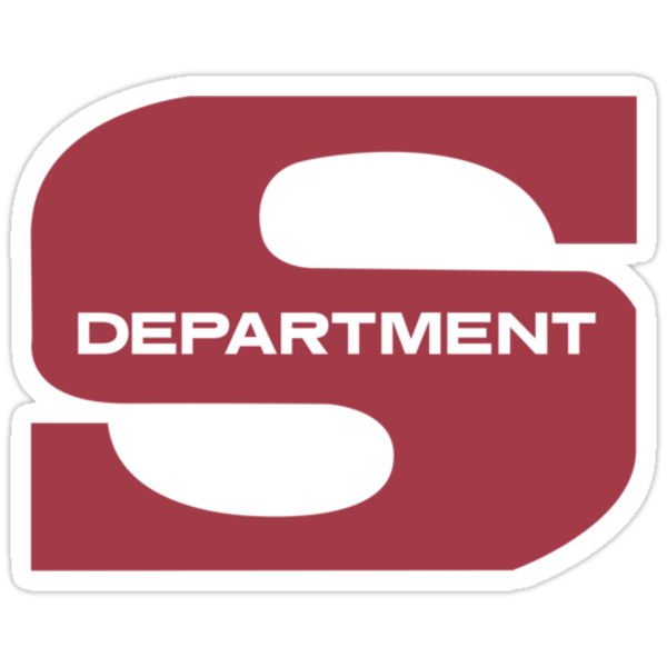 Department S by tvcream