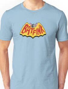 "Batfink - ""My wings are like a shield of steel!"" Unisex T-Shirt"