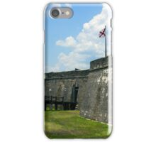 The Fort iPhone Case/Skin