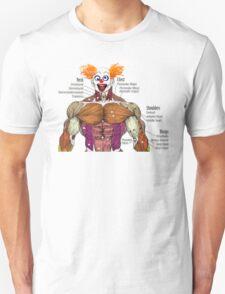 Muscles the Clown T-Shirt