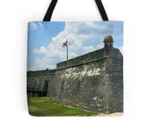The Fort Tote Bag