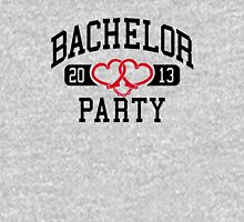 Bachelor Party 2013 Handcuffs Unisex T-Shirt