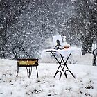 Winters Soliloquy by John Dunbar