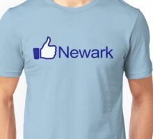 'Like Newark' Unisex T-Shirt