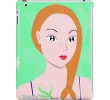 Pisces iPad Case/Skin