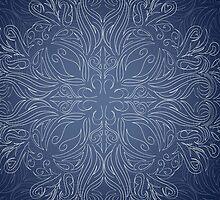 abstract ornate by Marishkayu