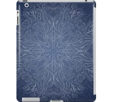 abstract ornate iPad Case/Skin
