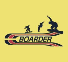 Boarder by Cheesybee