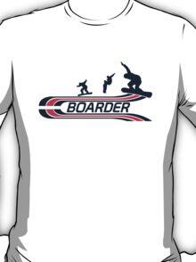 Boarder T-Shirt