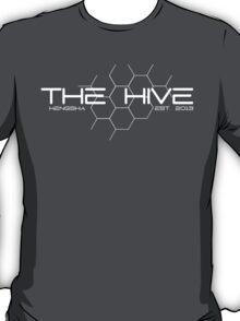 Sans Sarif Shirt T-Shirt