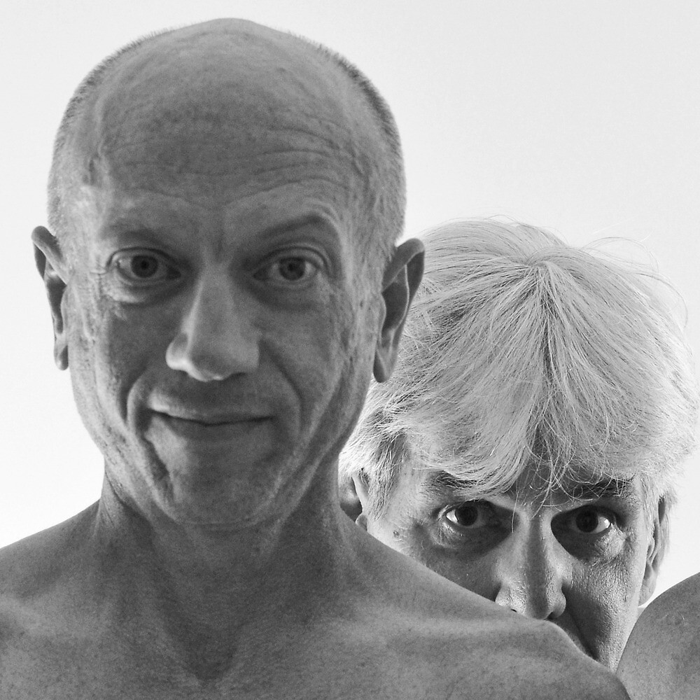 Lovers for Twenty Six Years by Thomas Barker-Detwiler