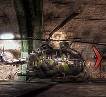 """""""Helikopter 9"""" by JanneO"""
