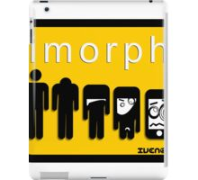 imorph iPad Case/Skin
