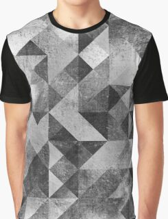 MOON MATRIX Graphic T-Shirt