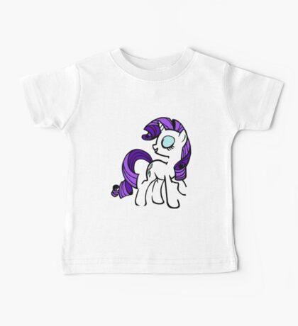Rarity - MLP Kids Clothes