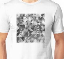 MOON MATRIX Unisex T-Shirt