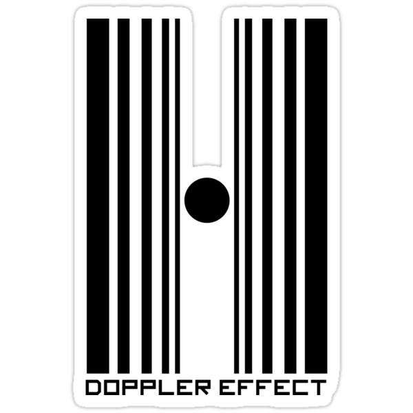 Doppler Effect by Cheesybee