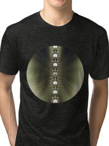 Diamonds Tri-blend T-Shirt