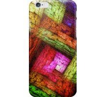 Fractal Colour iPhone Case/Skin