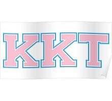 Kappa Kappa Tau Poster
