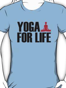 Yoga for Life T-Shirt