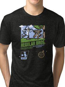 Regular Bros Tri-blend T-Shirt