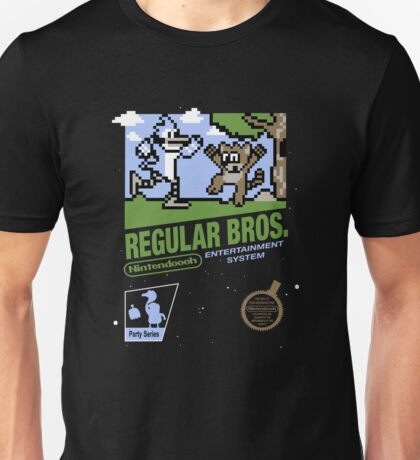 Regular Bros Unisex T-Shirt