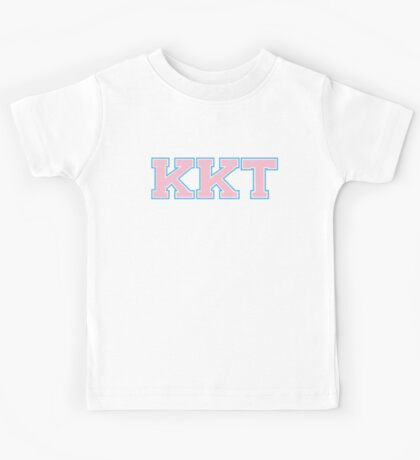 Kappa Kappa Tau Kids Tee