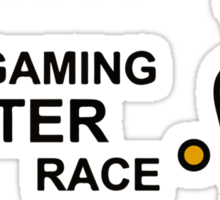 PC Gaming Master Race Sticker