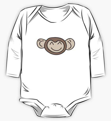 love monkey One Piece - Long Sleeve