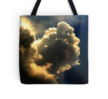 ©HCS Use Your Imagination Tote Bag
