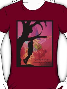 Damned For All Time T-Shirt