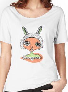 girl Women's Relaxed Fit T-Shirt