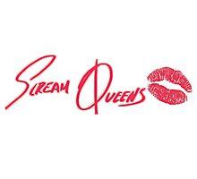 Scream Queens Photographic Print