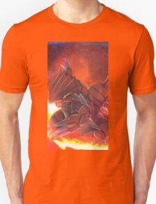 Groudon | グラードン T-Shirt
