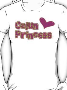 Cajun Princess T-Shirt