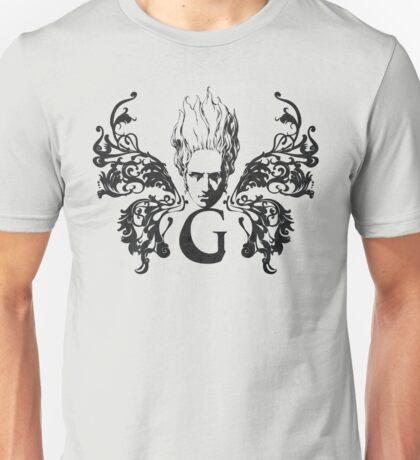 Young Grasshopper  Unisex T-Shirt